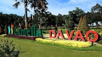 Camella Davao