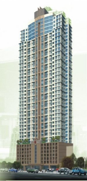 eton residences greenbelt metro manila 27 condos for. Black Bedroom Furniture Sets. Home Design Ideas