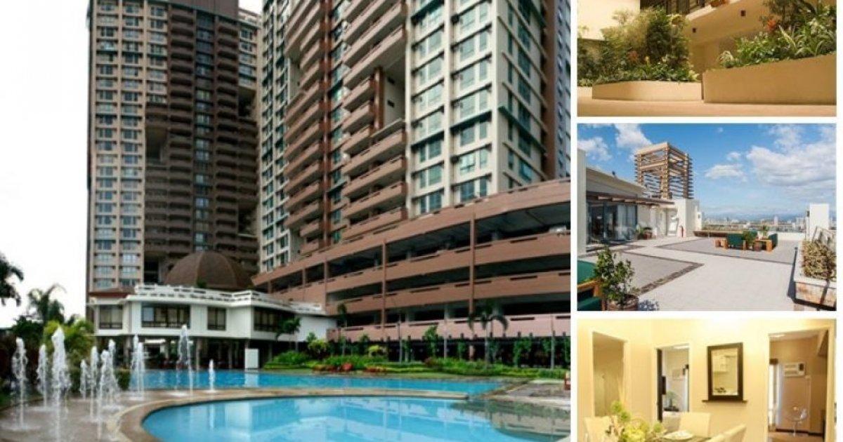 Tivoli Gardens Residences Metro Manila 30 Condos For Sale And Rent Dot Property