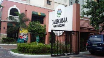 California Garden Square