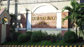 Grand Monaco Heights