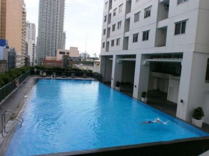 The Columns Legaspi Village, Metro Manila - 2 Condos for sale and rent - Dot Property