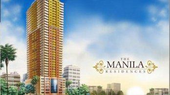MANILA RESIDENCES