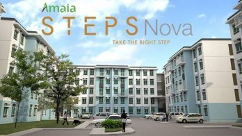Amaia Steps Novaliches
