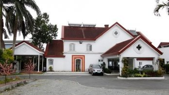 Villa Ibarra