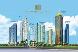 1 Bedroom Condo for Sale or Rent in Central Park West, Pateros, Metro Manila