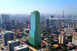 Commercial for sale in West Triangle, Metro Manila
