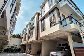 3 Bedroom Townhouse for sale in New Zañiga, Metro Manila