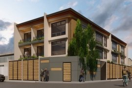 3 Bedroom Townhouse for sale in Plainview, Metro Manila