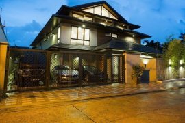 4 Bedroom House for sale in Greenhills, Metro Manila