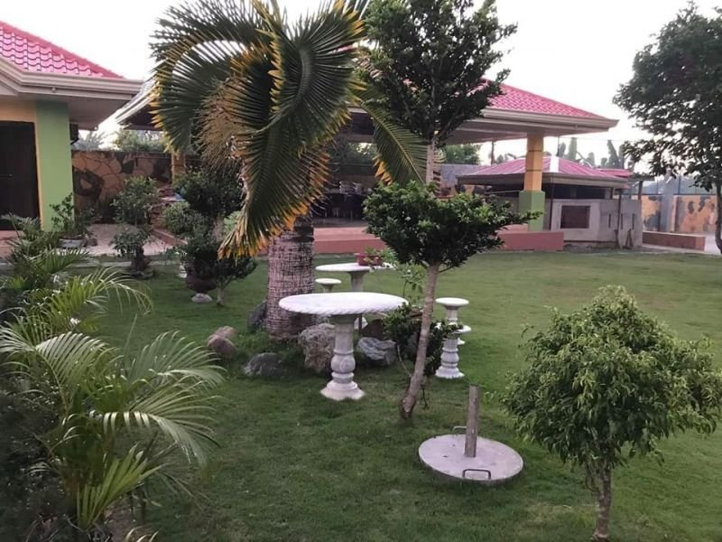 fully furnished house and lot for rush sale