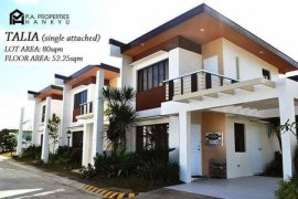 2 Bedroom House for sale in San Agustin I, Cavite