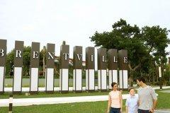 Brentville International