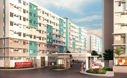 Centro Spatial Davao