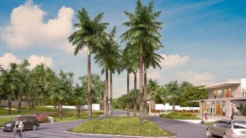 Futura Homes Palm Estates
