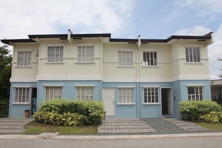 For-sale Townhouse Garage Kawit Listings And Prices - Waa2