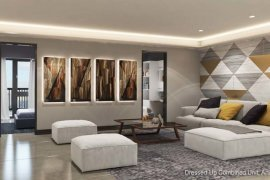 3 Bedroom Condo for sale in Sail Residences, Mall of Asia Complex, Metro Manila near LRT-1 EDSA