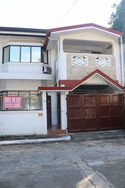 house rent fully furnished