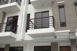 3 Bedroom Townhouse for rent in Karuhatan, Metro Manila