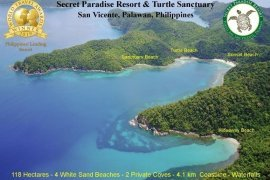 14 Bedroom Hotel / Resort for sale in Palawan