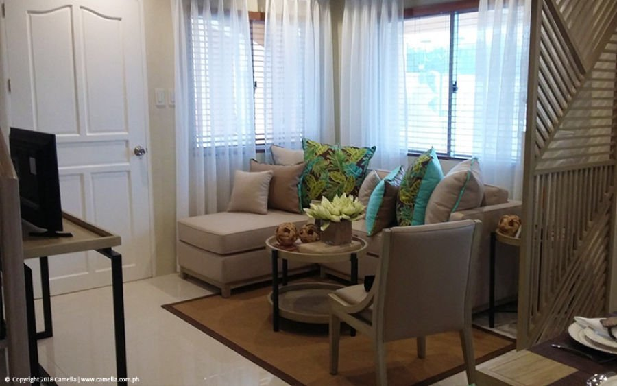 camella house and lot for sale in nueva ecija - 3599567