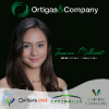 Ortigas & Company Properties by Jasmine Millicent