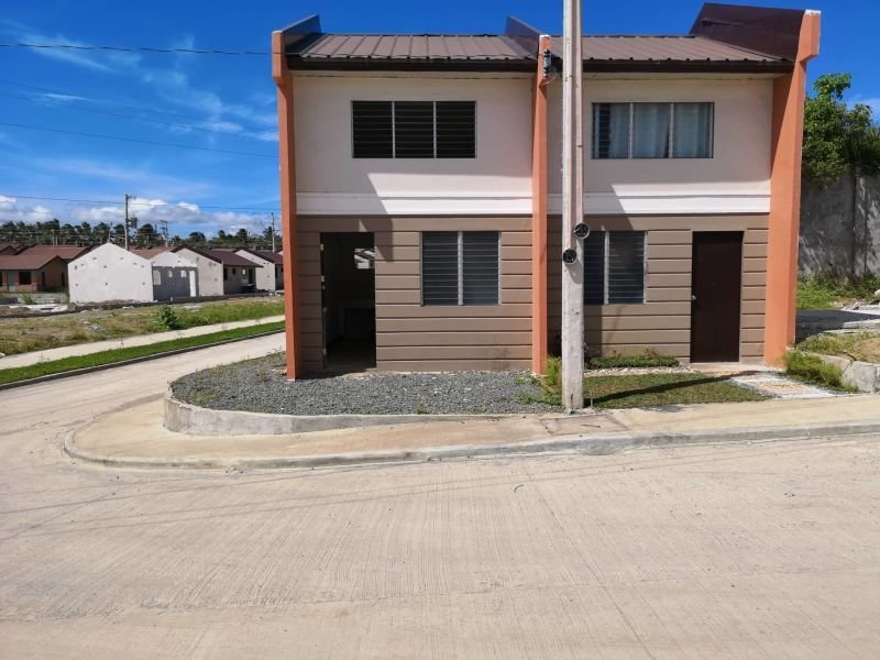 lipat agad rfo townhouse upon pagibig approval