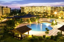 2 Bedroom Apartment for rent in Rosewood Pointe, Taguig, Metro Manila