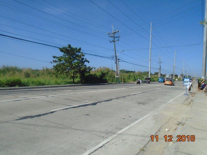 18 hectares commercial lot along mcarthur highway in malolos city bulacan
