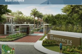 Land for sale in Kawit, Cavite
