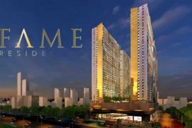 1 Bedroom Condo for sale in Fame Residences, Highway Hills, Metro Manila