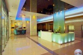 1 Bedroom Condo for sale in Mezza Residences, Aurora, Metro Manila near MRT-3 Araneta Center-Cubao