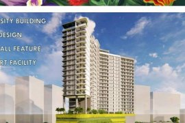 1 Bedroom Condo for sale in Lush Residences, San Antonio, Metro Manila