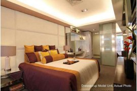 Condo for sale in Shine Residences, Pasig, Metro Manila near MRT-3 Ortigas