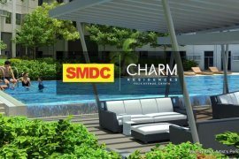 2 Bedroom Condo for sale in Charm Residences, Cainta, Rizal