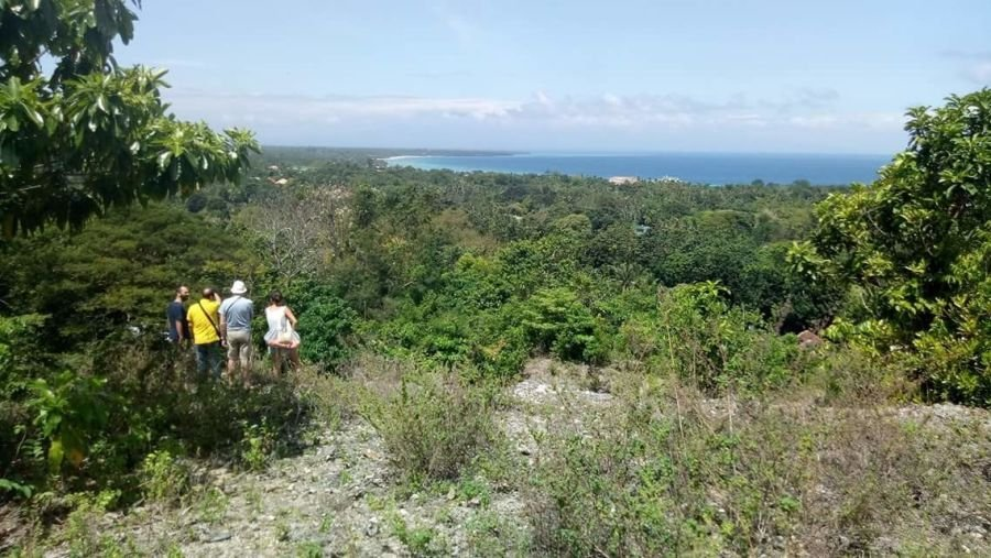 overlooking seaview for sale in siquijor island