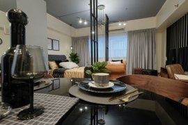 Condo for sale in The St. Francis Shangri-La Place, Mandaluyong, Metro Manila