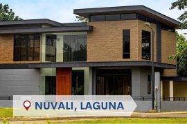 6 Bedroom House for sale in Nuvali, Laguna