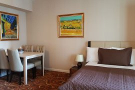 Condo for rent in Two Serendra