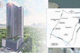 1 Bedroom Condo for sale in Gem Residences, Pasig, Metro Manila