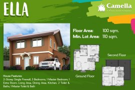 2 Bedroom House for sale in Aningway Sacatihan, Zambales