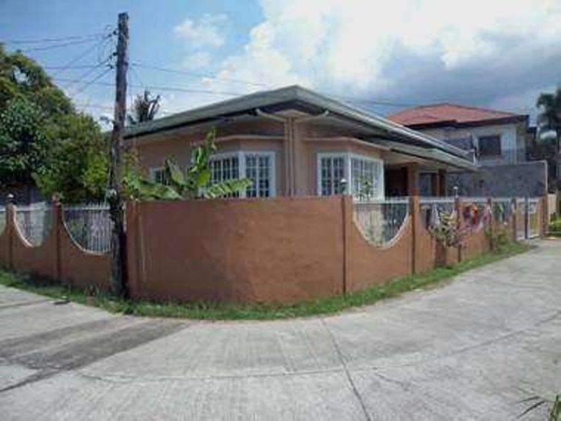 bank foreclosed joyous village, brgy. sibacan, balanga city house and lot with caretaker