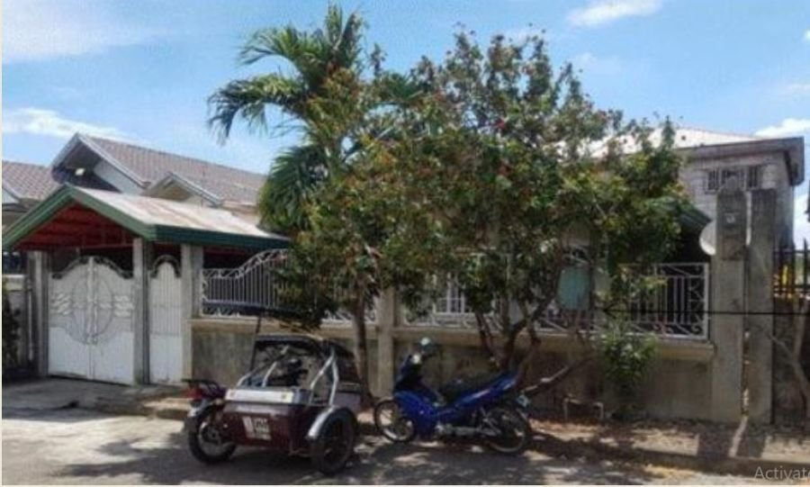 bank foreclosed residential house and lot lot 34 blk. 3 road lot 4 polaris subd., brgy. mt. view, mariveles bataan