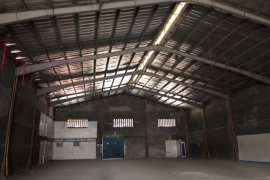 Warehouse / Factory for rent in Almanza Dos, Metro Manila