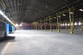 Warehouse / Factory for rent in Calumpang, Metro Manila