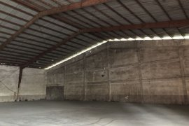Warehouse / Factory for rent in Silang, Cavite