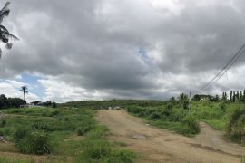 Land for rent in Silang, Cavite