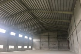 Warehouse / Factory for rent in Calamba, Laguna