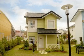 2 Bedroom House for sale in Wind Crest, Dasmariñas, Cavite