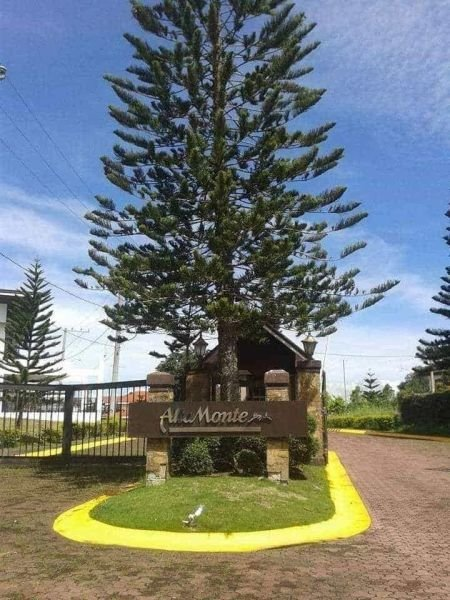 lot only for sale in tagaytay